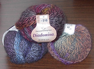 diadomina